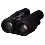 Canon 10 x 42 L IS WP binocular Porro II Black