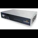 Cyberoam CR25iNG hardware firewall 1800 Mbit/s