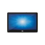 "Elo Touch Solution 1302L touch screen-monitor 33,8 cm (13.3"") 1920 x 1080 Pixels Zwart Multi-touch Tafelblad"
