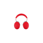 Parrot Zik 3 Head-band Binaural Wired/Wireless Red mobile headset