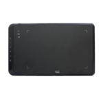 "Adesso CyberTablet W9 graphic tablet 5080 lpi 8 x 5"" (203.2 x 127 mm) Black"