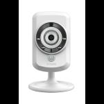 D-Link DCS-942L Binnen Wit bewakingscamera