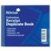 Silvine CARBONLESS DUPE RECEIPT BK720-P