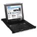 Tripp Lite B020-016-17-IP rack console