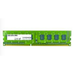 2-Power 2GB DDR3 1333MHz DR DIMM Memory
