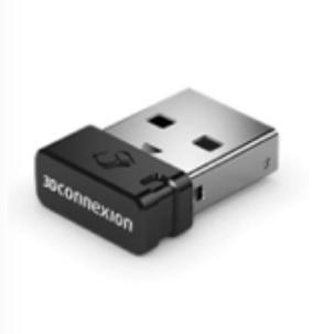 3Dconnexion 3DX-700045 USB receiver input device accessory