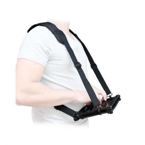 Mobilis 001026 strap Tablet Foam Black