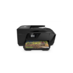 HP OfficeJet 7510 Wide Format AiO 4800 x 1200DPI Inkjet A3 15ppm Wi-Fi Black multifunctional