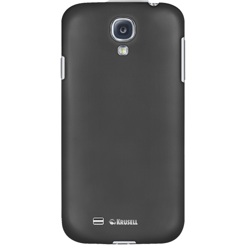 Colorcover For Samsung Galaxy S4 Black Metallic