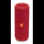JBL Flip 4 16 W Mono portable speaker Red