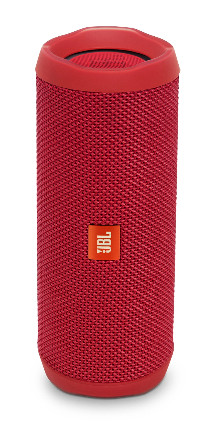 JBL Flip 4 16 W Mono portable speaker Red