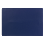 Durable Desk Mat with Contoured Edges