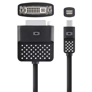 Belkin MiniDisplayPort - DVI m/m