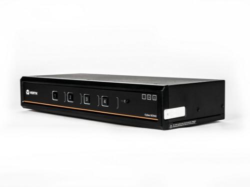 Vertiv Avocent SC945 KVM switch Black