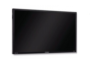 "Bosch UML32390 signage display 81.3 cm (32"") LED Full HD Digital signage flat panel Black"