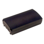 2-Power VBH9741A Nickel-Metal Hydride (NiMH) 2100mAh 6V rechargeable battery