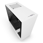 NZXT H500i Midi-Tower White computer case