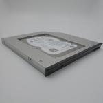 Origin Storage 500GB Latitude E6xx/M2400 2.5in 5400Rpm Media (2nd) Bay SATA HD Kit