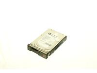 Hewlett Packard Enterprise 2TB 6G SAS 7.2K 3.5IN SC