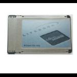 Fujitsu SmartCase Cardholder (PC Card) PCMCIA card reader