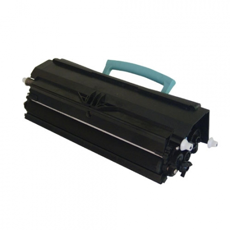 Lexmark 24B5703 Toner yellow, 10K pages