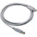Datalogic USB, Series A, POT, 12' 3.66m USB cable