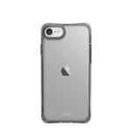 "Urban Armor Gear Plyo mobile phone case 11.9 cm (4.7"") Shell case Transparent"
