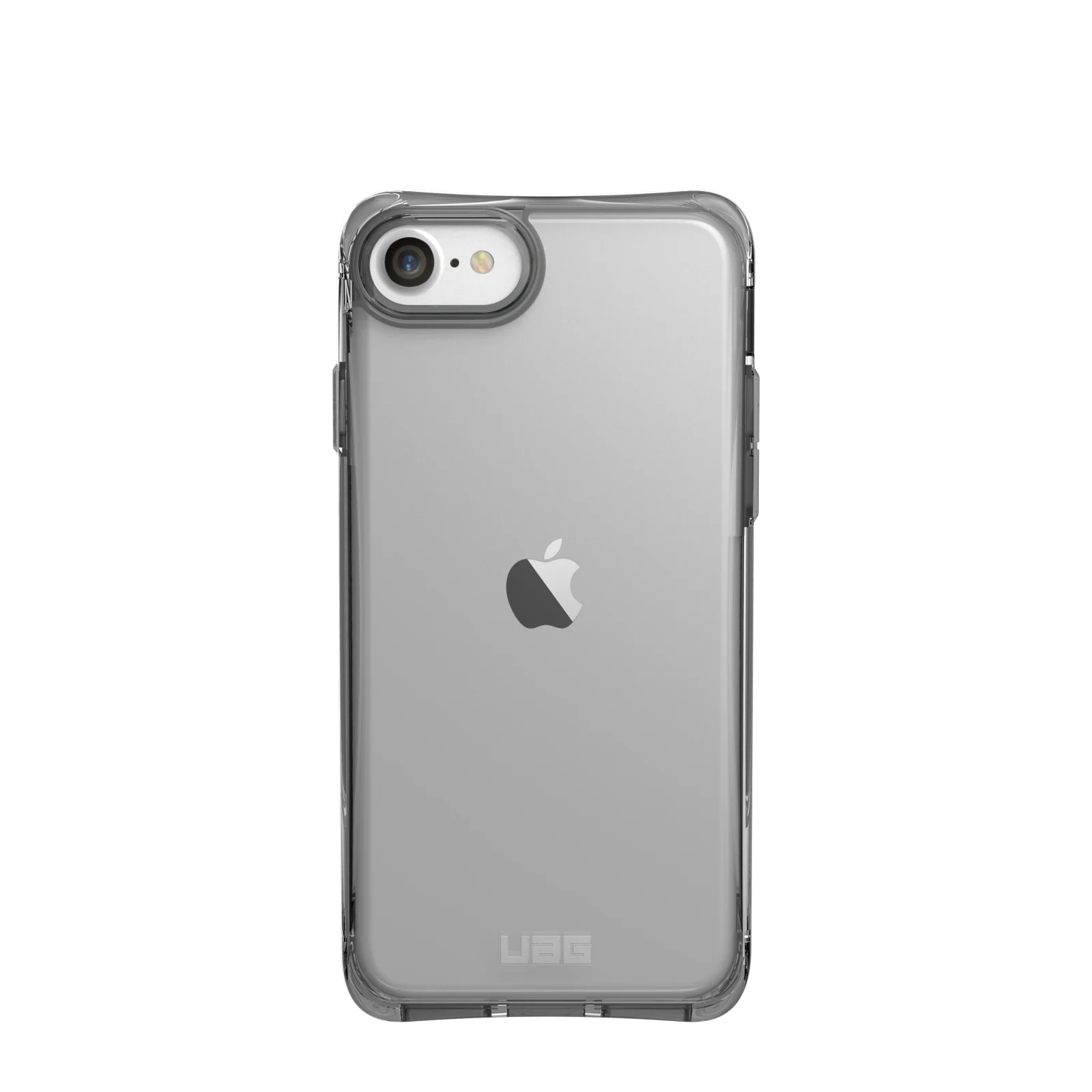 "Urban Armor Gear Plyo mobiele telefoon behuizingen 11,9 cm (4.7"") Omhulsel Transparant"