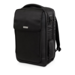 "Kensington SecureTrek™ 17"" Laptop Overnight Backpack"