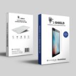 Compulocks DGSIPDA tablet screen protector Doorzichtige schermbeschermer Apple 1 stuk(s)