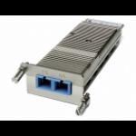 Cisco 10GBASE-ER XENPAK Module for SMF 10000Mbit/s 1550nm network media converter