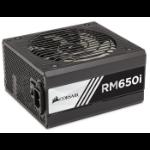 Corsair RM650i 650W ATX Black power supply unit