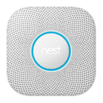 Nest Labs Nest Protect Combi detector Interconnectable Wireless connection