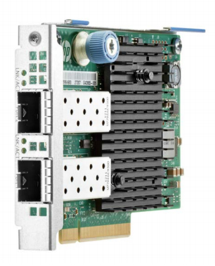 Hewlett Packard Enterprise 727054-B21 networking card Fiber 10000 Mbit/s Internal
