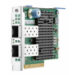 Hewlett Packard Enterprise 727054-B21 adaptador y tarjeta de red Fibra 10000 Mbit/s Interno