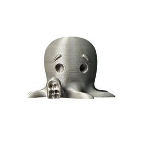 MakerBot MP06228 Polylactic acid (PLA) Grey 4530g