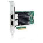 Hewlett Packard Enterprise Ethernet 10Gb 2-port 561T Adapter Internal Ethernet 10000Mbit/s networking card
