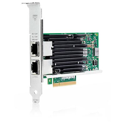 Hewlett Packard Enterprise Ethernet 10Gb 2-port 561T Adapter 10000 Mbit/s Internal