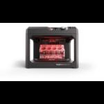 MakerBot Replicator+ 3D printer Fused Deposition Modeling (FDM) Wi-Fi