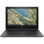 """HP Chromebook x360 11 G3 EE LPDDR4-SDRAM Hybrid (2-in-1) 29.5 cm (11.6"""") 1366 x 768 pixels Touchscreen Intel® Celeron® N 8 GB 64 GB eMMC Wi-Fi 5 (802.11ac) Chrome OS Grey"""