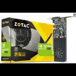 Zotac ZT-P10300A-10L graphics card NVIDIA GeForce GT 1030 2 GB GDDR5