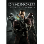 Bethesda Dishonored - The Knife Of Dunwall Video game downloadable content (DLC) PC Deutsch