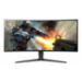 "LG 34GK950G-B pantalla para PC 86,4 cm (34"") 3440 x 1440 Pixeles UltraWide Quad HD LED Curva Mate Negro, Rojo"