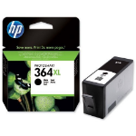 HP 364XL Original Photo black 1 pc(s) CB322E