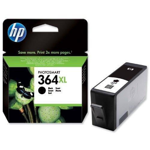 HP 364XL Original Photo black 1 pcs