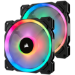 Corsair LL140 RGB Computer case Fan