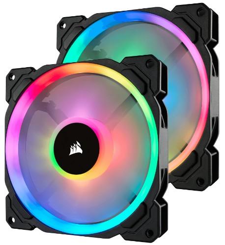 Corsair LL140 RGB Computer case Fan 14 cm
