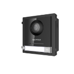 Hikvision Digital Technology DS-KD8003-IME1 video intercom system Black 2 MP