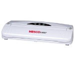 Nesco VS-01 vacuum sealer