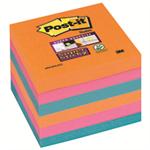 Post-It SP STICKY NOTE 76X76 BANGKOK PK6